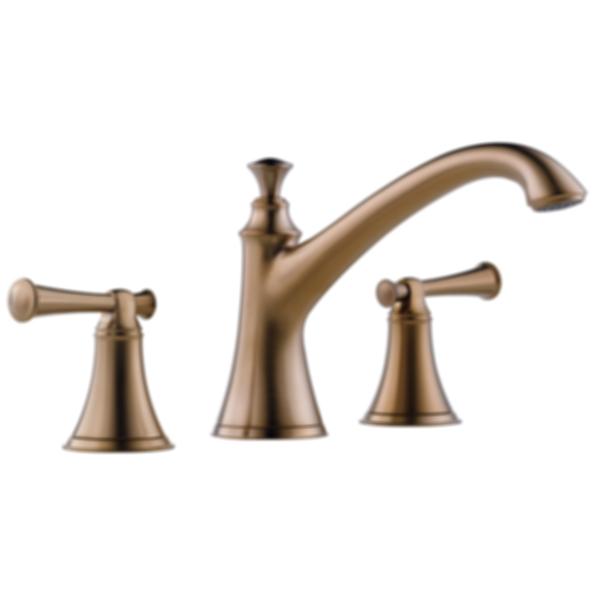 Baliza® Roman Tub Trim - Less Handles T67305-PCLHP--HX605-PC--R62707