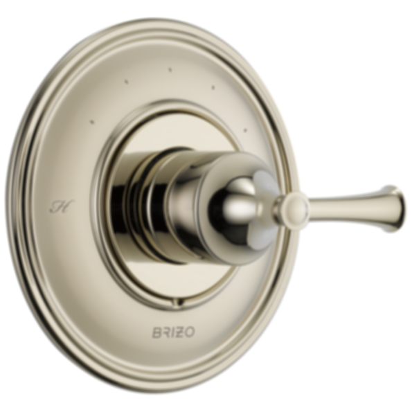 Baliza® Sensori® Thermostatic Valve Trim T66T005