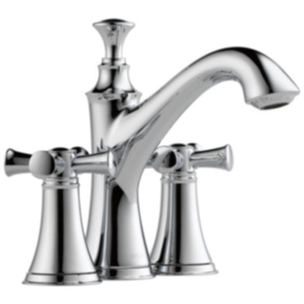 Baliza® Two Handle Mini-Widespread Lavatory Faucet 65505LF-PCLHP--HX505