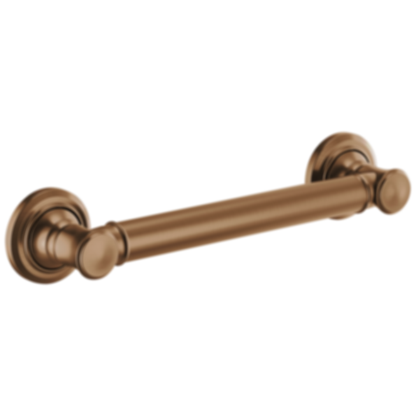 "Traditional 12"" Grab Bar 69210"