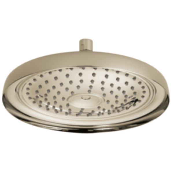 Traditional Ceiling Mount Raincan Showerhead - 2.5 GPM 83310