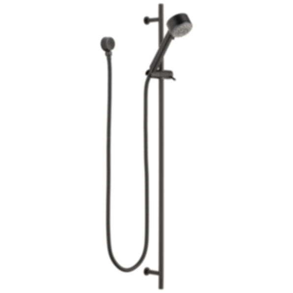 Jason Wu for Brizo™ Euro Slide Bar Hand Shower 85521-BL