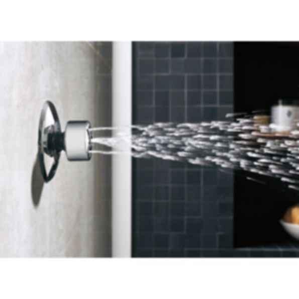 Hydrachoice™ Max Massaging Spray Head with H2OKinetic® Technology SH84101