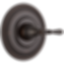 Tresa® Sensori® Thermostatic Valve Trim - Lever T66T036