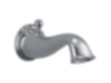 Traditional Pull-Up Diverter Tub Spout RP49094