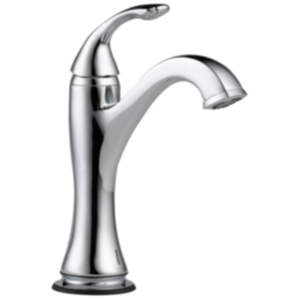 Charlotte® Single-Handle Lavatory Faucet with SmartTouchPlus™ 65985LF