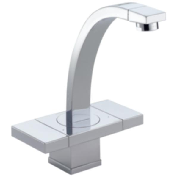 Loki® Two Handle Single Hole Lavatory Faucet 65172LF