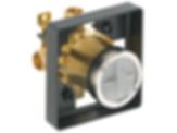 Brizo MultiChoice® Universal High Flow Shower Rough R60000-UNBXHF