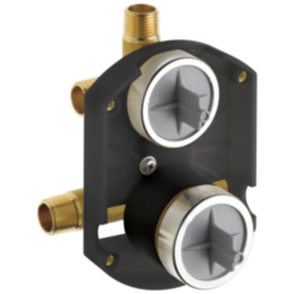 Brizo MultiChoice® Universal Integrated Shower Diverter Rough R75000