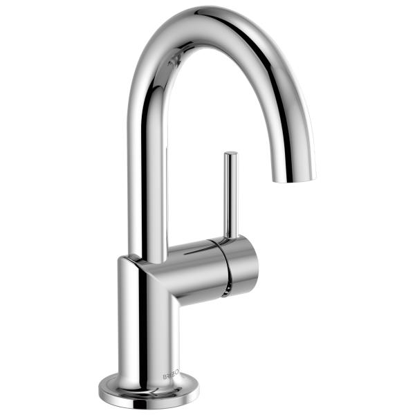 Odin Single Handle Lavatory Faucet 65175lf Modlar Com