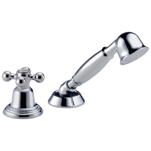 Providence™ Hand Shower for Roman Tub 6010-PCLHP--HK33H-PC--HK33C ...