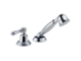 Providence™ Hand Shower for Roman Tub 6010-PCLHP--HK36-PC--HK36