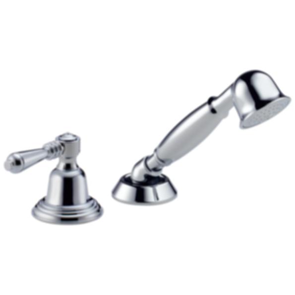 Providence™ Hand Shower for Roman Tub 6010-PCLHP--HK36-PC--HK36