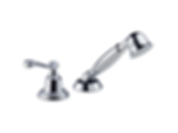 Providence™ Hand Shower for Roman Tub 6010-PCLHP--HK37H-PC--HK37C