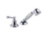 Providence™ Hand Shower for Roman Tub 6010-PCLHP--HK37H-PC--HK37C