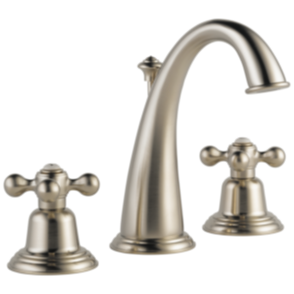 Providence™ Two Handle Widespread Lavatory Faucet 6520LF-PCLHP--HK36-PC--HK36