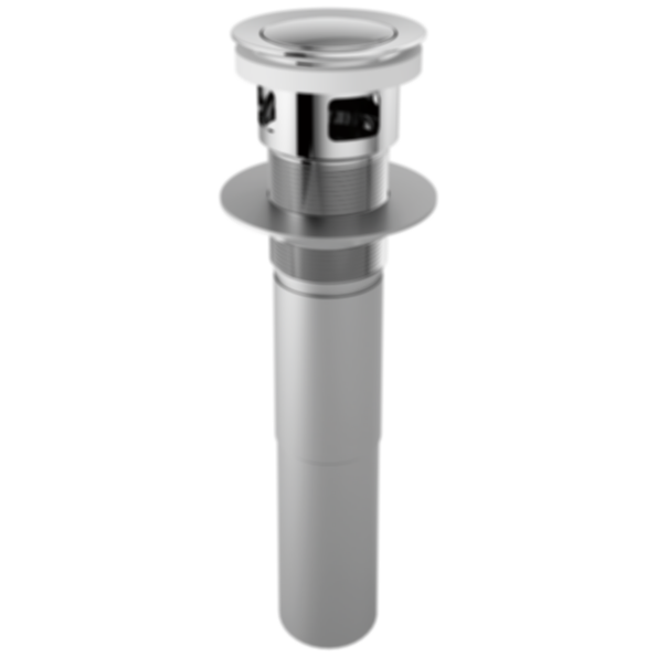Brizo Push Button Pop-Up with Overflow RP81628