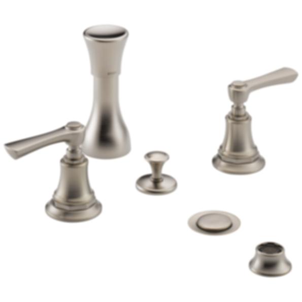 Rook™ Bidet Faucet - Less Handles 68460-PCLHP--HL5360