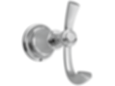 Rook™ Double Robe Hook 693561