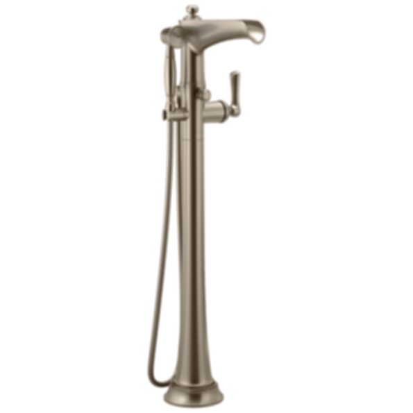 Rook™ Freestanding Floor Mount Tub Filler T70161