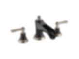 Rook™ Roman Tub Faucet with Channel Spout T67361-PCLHP--HL660-PC--R62707