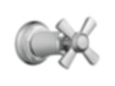 Rook™ Sensori® Volume Control Trim - Cross T66661