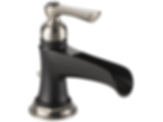 Rook™ Single Handle Single Hole Lavatory Faucet 65061LF