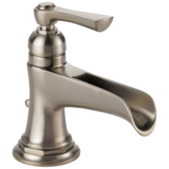 Rook™ Single Handle Single Hole Lavatory Faucet 65061LF