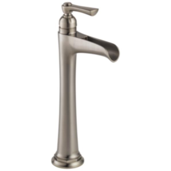 Rook™ Single Handle Vessel Lavatory Faucet 65461LF