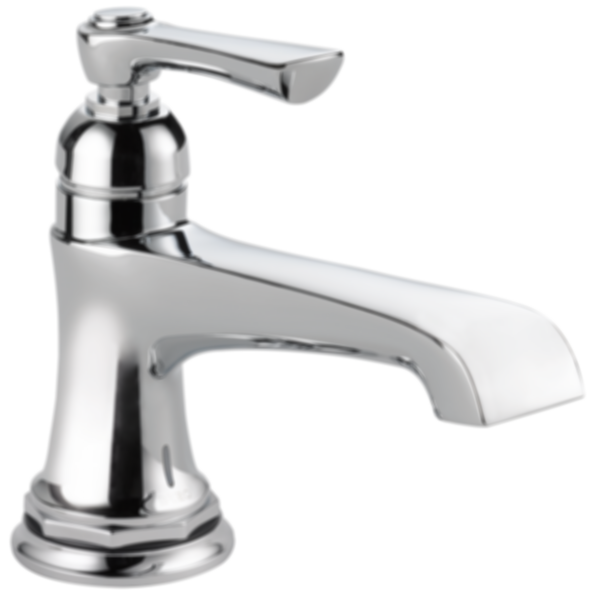 Rook™ Single-Handle Lavatory Faucet with SmartTouchPlus™ 65960LF