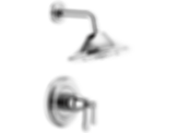 Rook™ TempAssure® Thermostatic Shower T60261