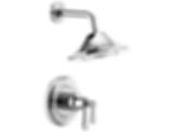 Rook™ TempAssure® Thermostatic Shower T60261