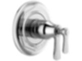Rook™ TempAssure® Thermostatic Valve Trim T60061