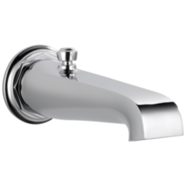 Rook™ Pull-Up Diverter Tub Spout RP78581