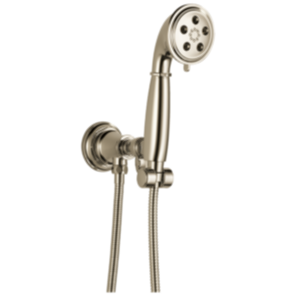 Rook Wall Mount Handshower With H2okinetic 174 Technology