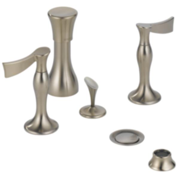 RSVP® Bidet Faucet - Less Handles 68490-PCLHP--HX5390