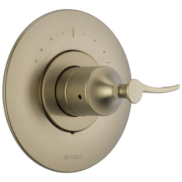 RSVP® Sensori® Thermostatic Valve Trim - Lever T66T090