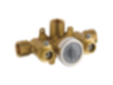 Brizo Sensori® Thermostatic Valve Rough R66000-WS