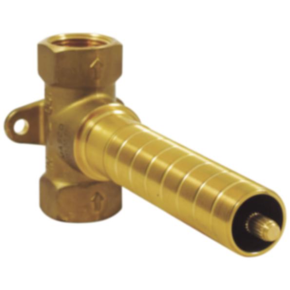 Brizo Sensori® Volume Control Rough R35600