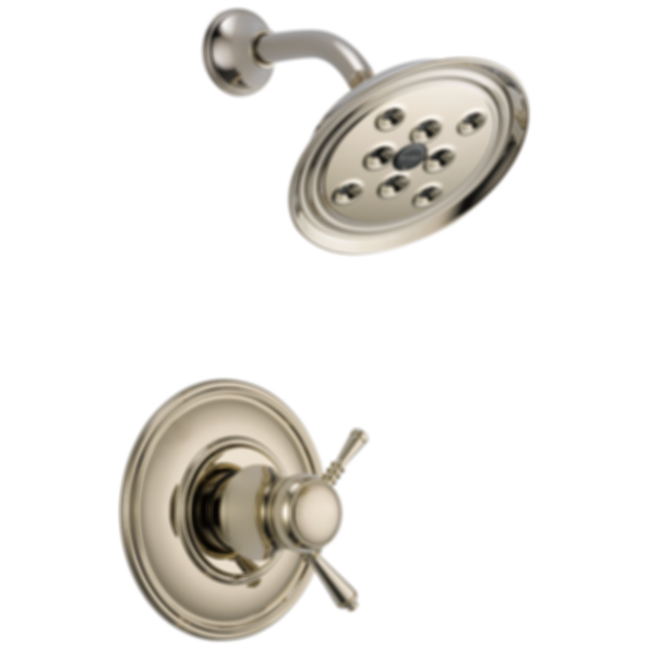 Traditional TempAssure® Thermostatic Shower T60211