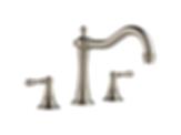 Tresa® Roman Tub Trim T67336
