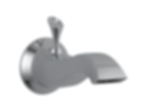 RSVP® Pull-Up Diverter Tub Spout RP49345