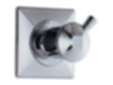 Vesi® 6-Function Diverter Trim T60940