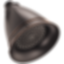 Vesi® Raincan Showerhead RP42431
