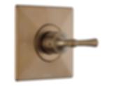 Vesi® Sensori® Thermostatic Valve Trim T66T040