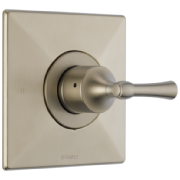 Vesi® Sensori® Thermostatic Valve Trim T66T040