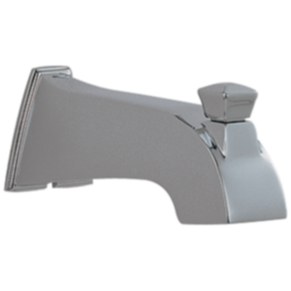 Vesi® Pull-Up Diverter Tub Spout RP49126