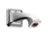 """Virage® 5 1/2"""" Wall Mount Shower Arm RP62603"""