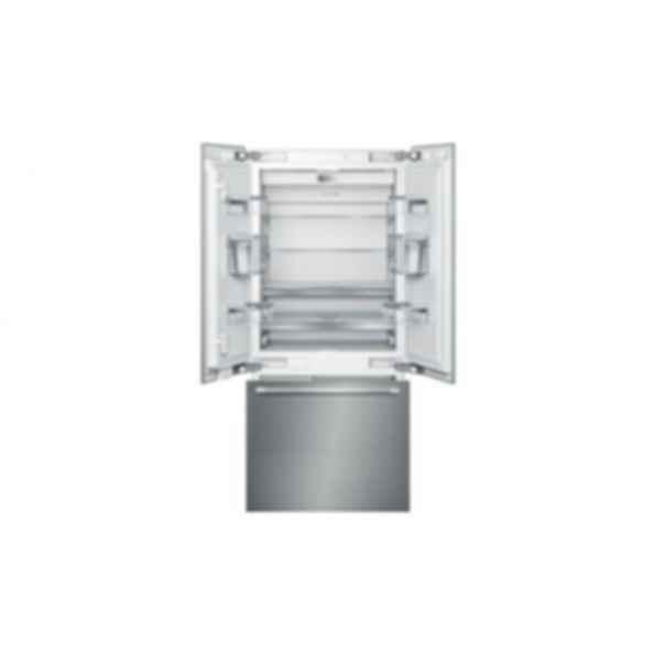 """36"""" Built In French Door Bottom Freezer Refrigerator T36IT900NP"""