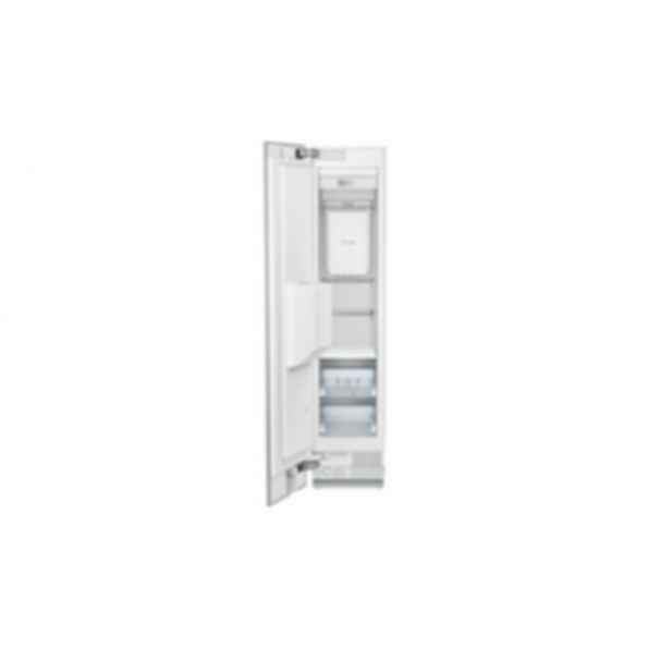 "18"" Built In Left Swing Freezer Column with Ice & Water Dispenser T18ID900LP"